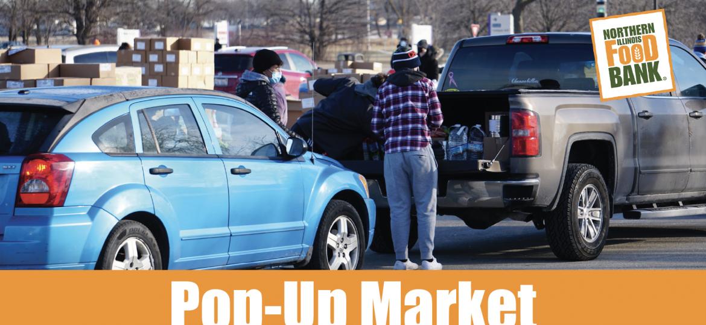 Pop-Up Market